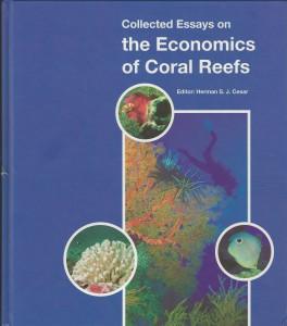 Economics of Coral Reefs