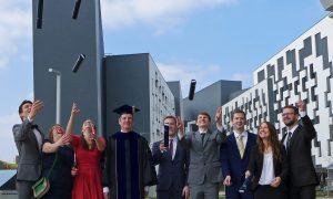 2016 SEEP Graduation March no2